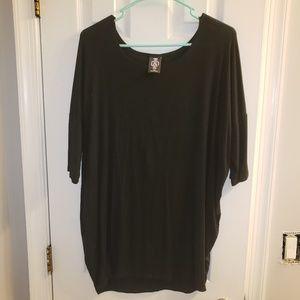 Black size Large Agnes and Dora shirt Bundle